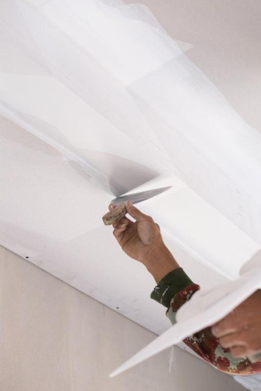 Sagging Ceiling Contractor Plasterer Sunshine Coast Gyprock Repair